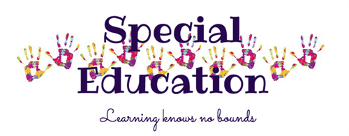 Special Education: Learning Knows no Bounds