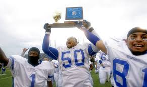 2008 PIAA Class A State Champions
