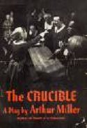 an analysis of the village of salem and the crucible a play by arthur miller The crucible chapter summary in under 5 minutes arthur miller's classic play the crucible is an allegory for mccarthyism, set in the salem witch trials professor regina buccola of roosevelt.
